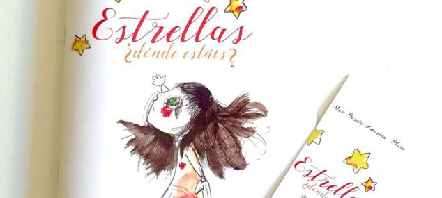 Giving away watercolor book for children to child's NGO's or organizations.