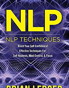 BOOK REVIEW – NLP Techniques by Brian Ledger