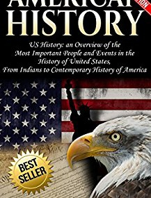 "BOOK REVIEW ""American History: US History"" by William D. Willis"