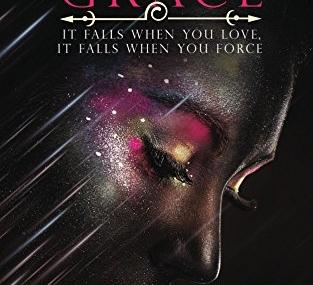 """BOOK REVIEW – """"Falling Grace"""" by Kunwar Nitin"""