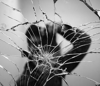 "DARK POETRY – ""Broken I am not"" by WrittenInGeek"