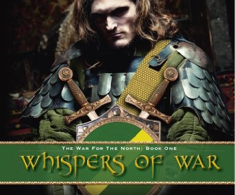 "BOOK REVIEW ""Whispers of War"" by Sean Rodden"