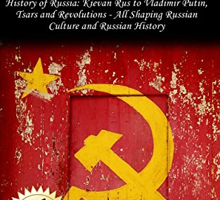 "BOOK REVIEW ""Russia: History of Russia"" by Ian Maslow"
