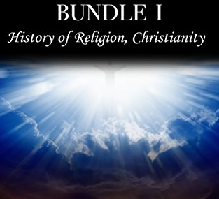 "BOOK REVIEW – ""History of Religion, Christianity"" by Michael J Stewart and ""Mediumship, Auras"" by Tabitha Zalot"