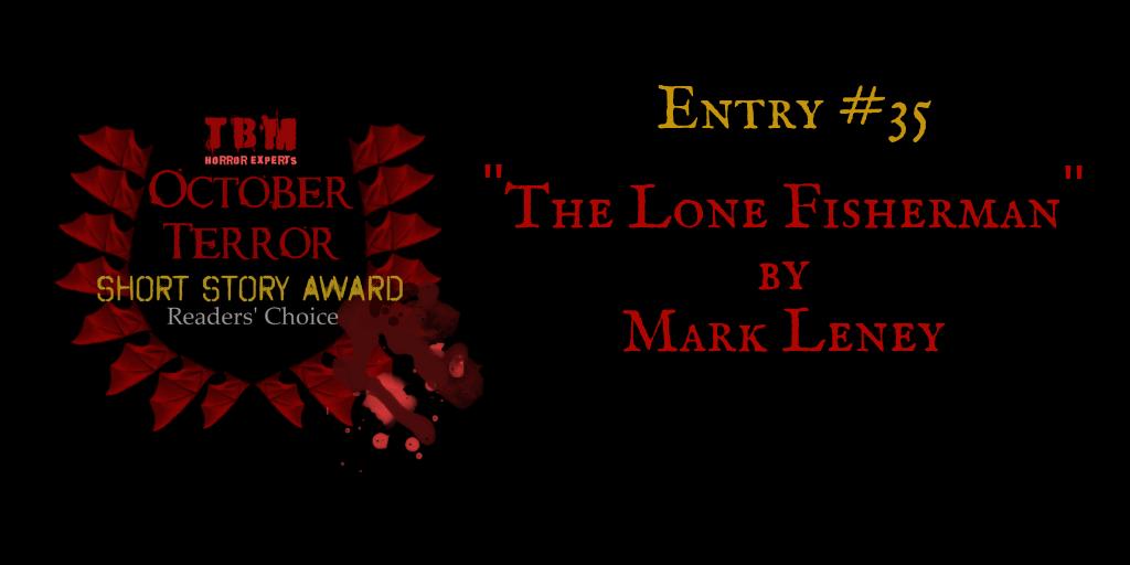 OCTOBER TERROR 2018 Short Story Award - Entry #35